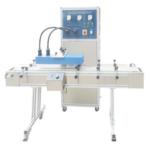 Soudeuse opercules avec water cooling LGYS-2500B