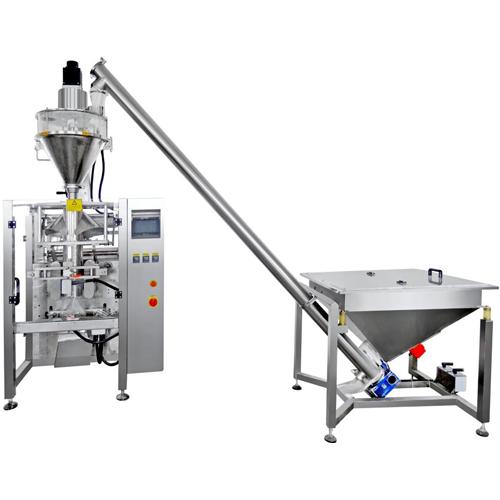 Conditionneuse pour tout type de produit en poudre ( DEV-420P, DEV-520P, DEV-320P, DEV-620P)